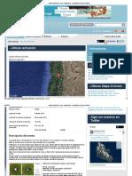 Volcán Villarrica en Chile - Activaciones - International Charter Desastres