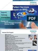 Patient Services Based on Rfid Thomas Jell