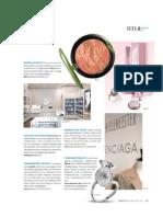 Baunat in Talkies Magazine