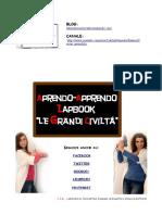 Scheda Tecnica Lapbook Le Grandi Civiltc3a0 Lim