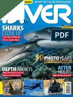 Diver - February 2017