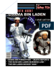 The Truth About Osama Bin Laden