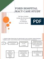 gifford hospital pharmacy case study