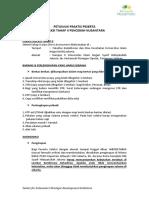 Petunjuk Praktis Peserta Seleksi Tahap II Pencerah Nusantara Uin