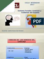 Fonética y Fonología NOBEL