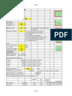 194348314 Two Way Slab Design Excel Sheet