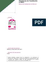 Manual de Instalación de Alfresco