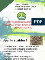 54596670-Penyuluhan-Scabies.pptx