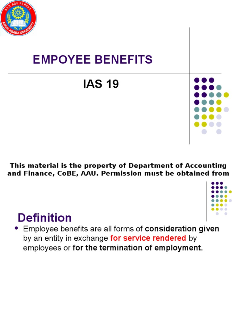employee benefit.ppt | defined benefit pension plan | pension
