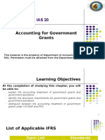 Government grant.ppt