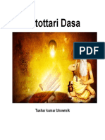 Astottari Dasa Tushar Kumar Bhowmik