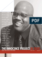 Innocence Project In Print