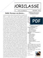 Il Fuoriclasse n.5 Giugno 2010