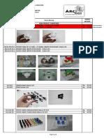 Price List Bahan Dan Aksesoris Maket Per 18 Desember 2014 (c) Arc Maket