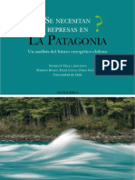 Se Necesitan Represas en La Patagonia