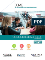 Ecricome Bachelor 2016 2017 Web