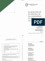Cuaderno de Extension Juridica N12 Derecho Del Consumidor