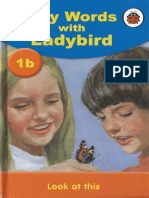 Key Words Look at This by Ladybird