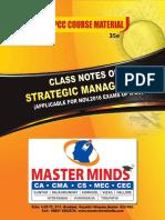 Sm Class Notes
