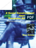 Kiraly_From Theory to Practice