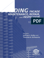 [06424] - STP 1444 - Building Facade Maintenance, Repair and Inspection - Jeffrey L. Erdly and Thomas A. Schwartz (ASTM Special Technical Publication).pdf