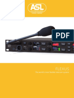 Asl Flexus Brochure 2016 09