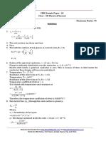 2017 12 Sample Paper Physics 02 Ans Yxjhsipdf