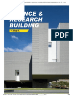 Science&Amp;Research Building by Hi-Design International Publishing (Hk) Co., Ltd