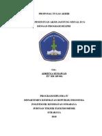Proposal Tugas Akhir-Axis Jantung (Revisi)1