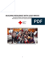 Building Resilience With LEGO Bricks
