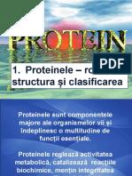 1 Proteine Rom 1 2016