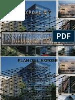 Les Structures Metalliques 160219134027