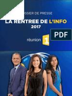 La Rentree de l'Info 2017