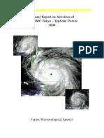 Report on Activities of RMSC -Typhoon Center.pdf