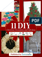 Christmas Decorations and Gift Ideas
