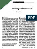la etica y el cuidar en enfermeria.pdf