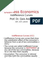 Business Economics ICC