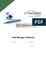 UM Network Administration