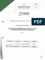 Instructivo Laboratorios Analisis Plaguicidas Agrocalidad