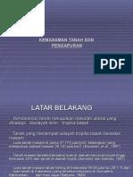 Materi 6 Kemasaman Tanah Dan Pengapuran
