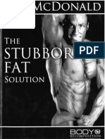 Lyle McDonald - The  Stubborn Fat Solution.pdf