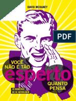 Voce-Nao-e-Tao-Esperto-Quanto-P-David-McRaney.pdf
