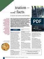 Filtration DEC07