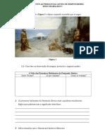 Cacadores Neolitico Celtas 5ano