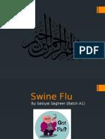 Swine Flu Community Medicine