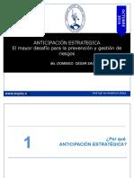 (3) Anticipación Estratégica Eb