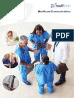 Multitone Helathcare Brief