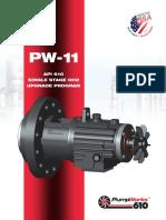 PW-11 Retrofit OH2