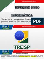 Informatica - Jeferson Bogo