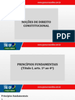 Luciano Dutra - Direito Constitucional